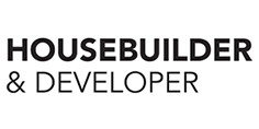 As featured in Housebuilder & Developer
