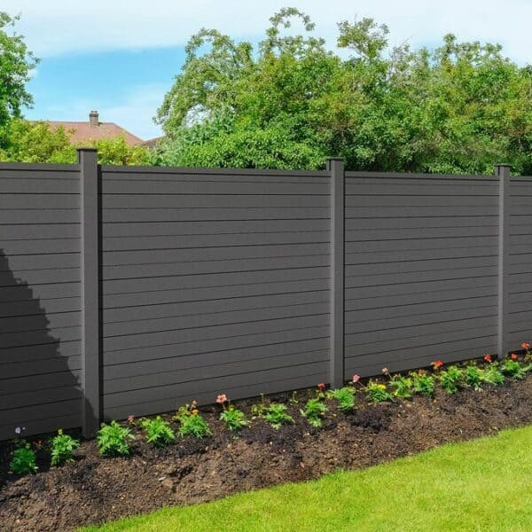 Composite Prime launches HD Fence to rival traditional timber panels
