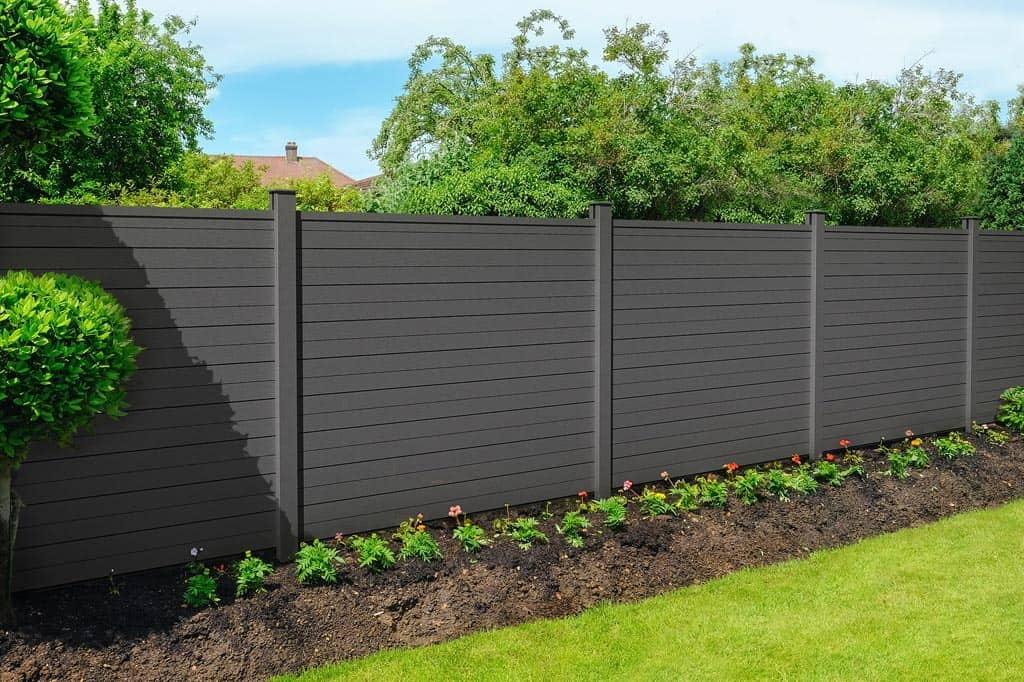 HD Fence