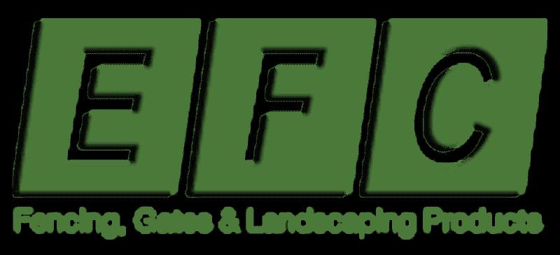 EFC Fencing Logo