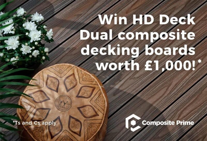 HD Deck Dual Competition