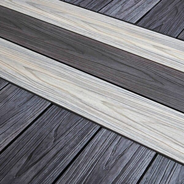 Benefits of composite decking in the work place