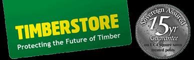 Timberstore Logo
