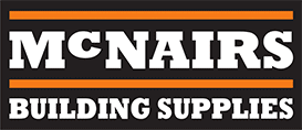 McNairs Building Supplies Logo