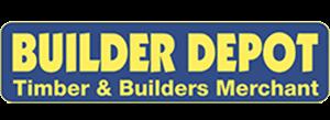 Builder Depot Ltd *ALSO AVAILABLE ONLINE* Logo