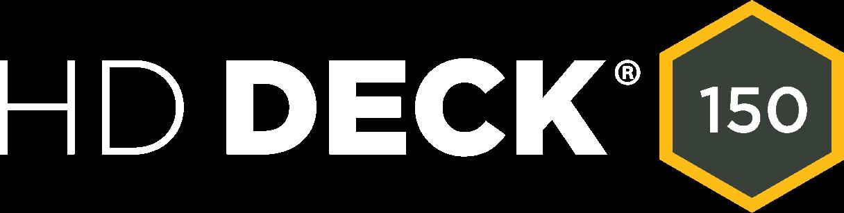 HD Deck 150