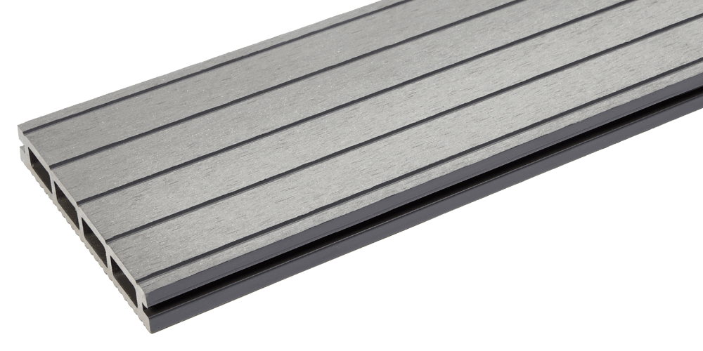 150mm Wide Composite Decking