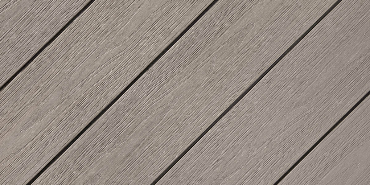 HD Deck Pro Oyster design trend