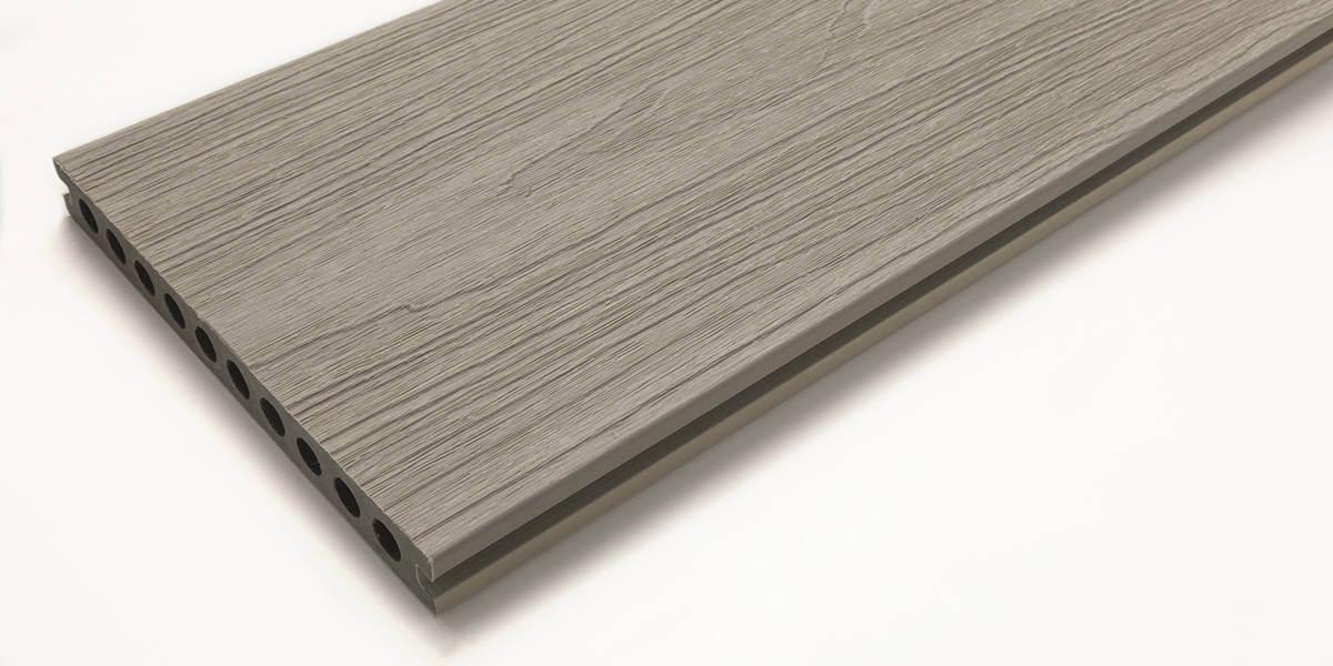 HD Deck Pro Oyster 200mm width