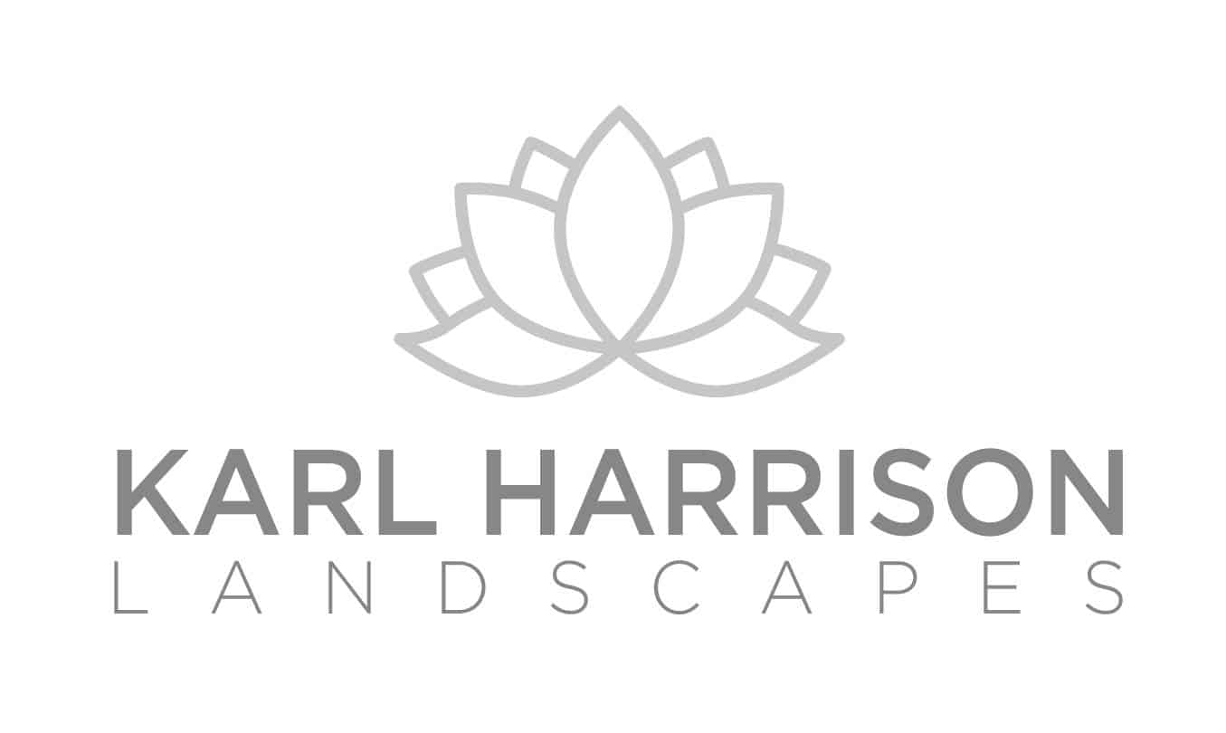 Karl Harrison Landscapes Logo