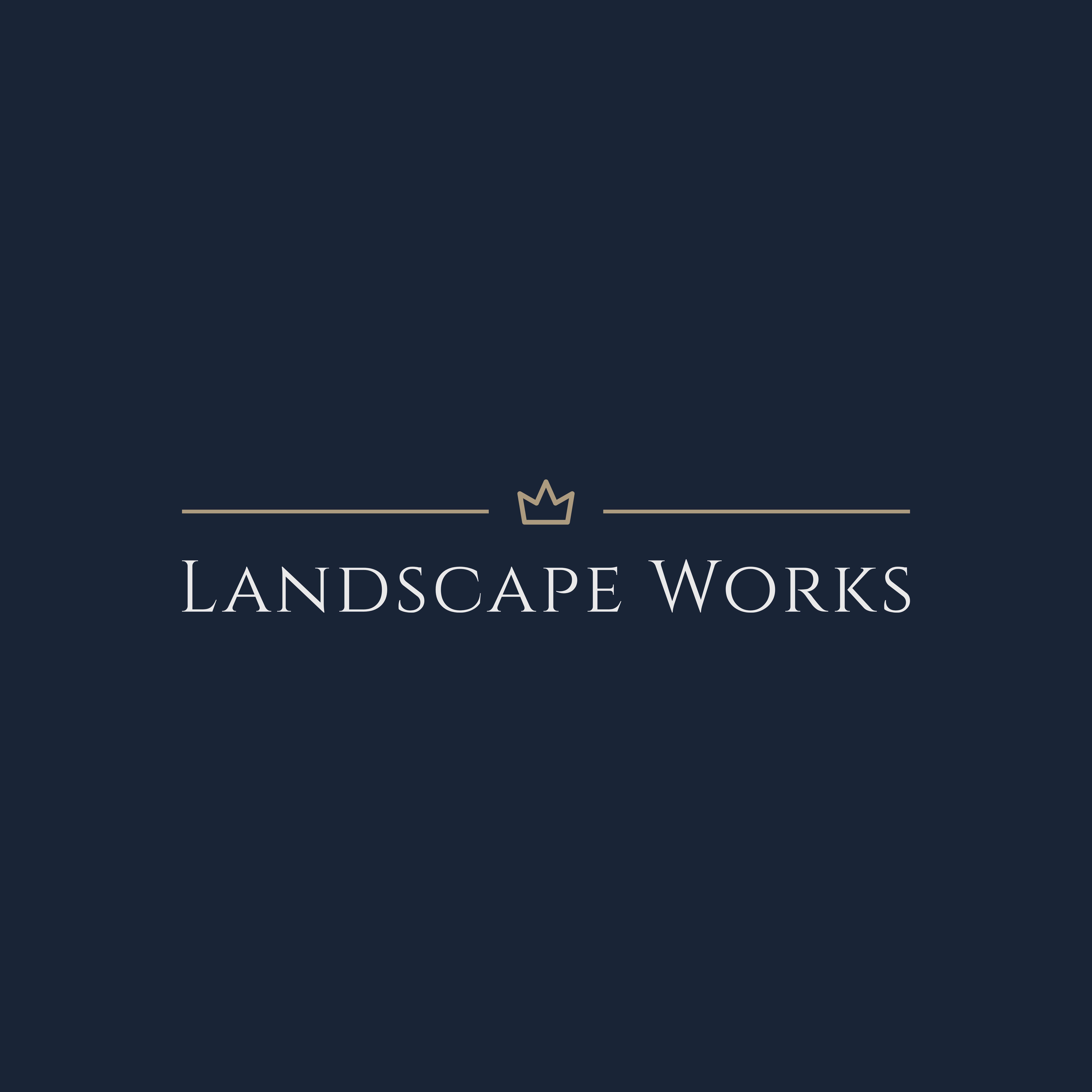 Landscape Works Logo