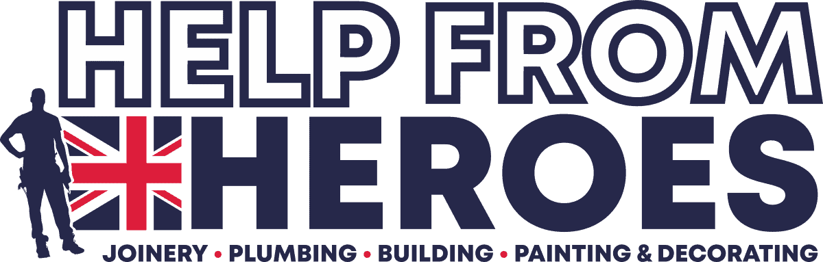Help from Heroes Logo