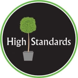 High Standards Logo