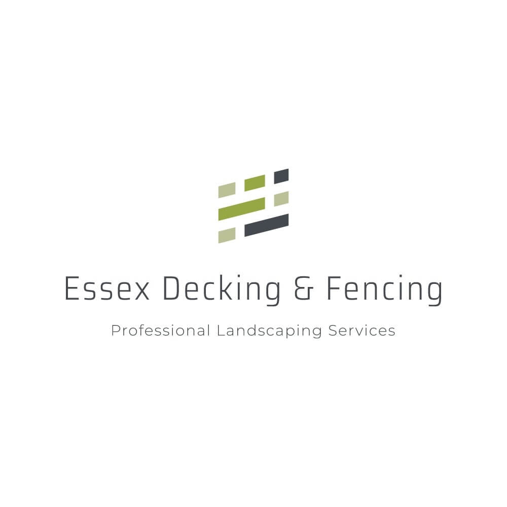 Essex Decking and Fencing Logo