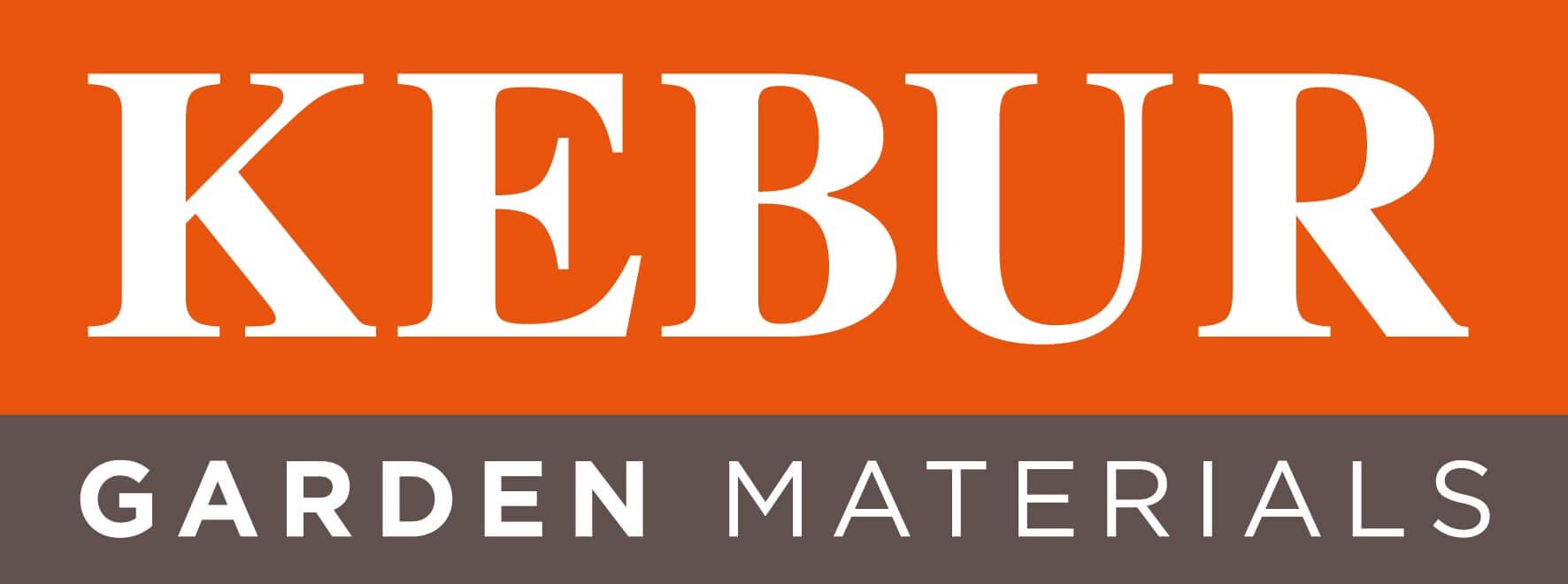 Kebur Garden Materials Logo