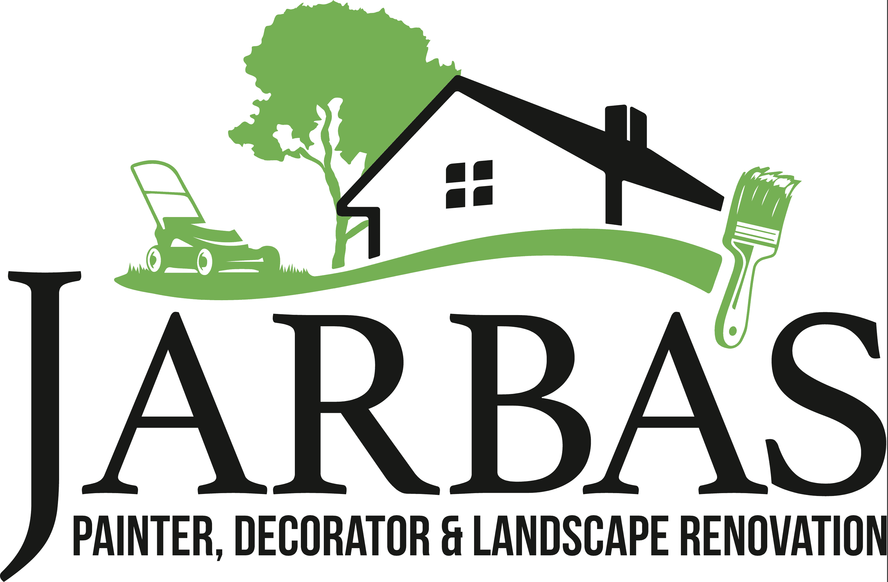 Jarbas Ltd Logo