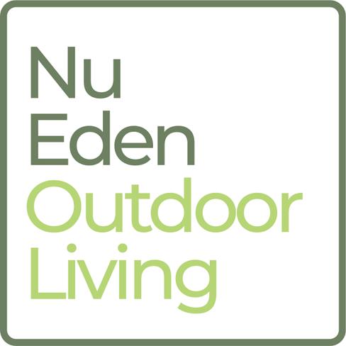 Nu Eden Outdoor Living Logo