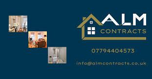 ALM Contracts Ltd Logo