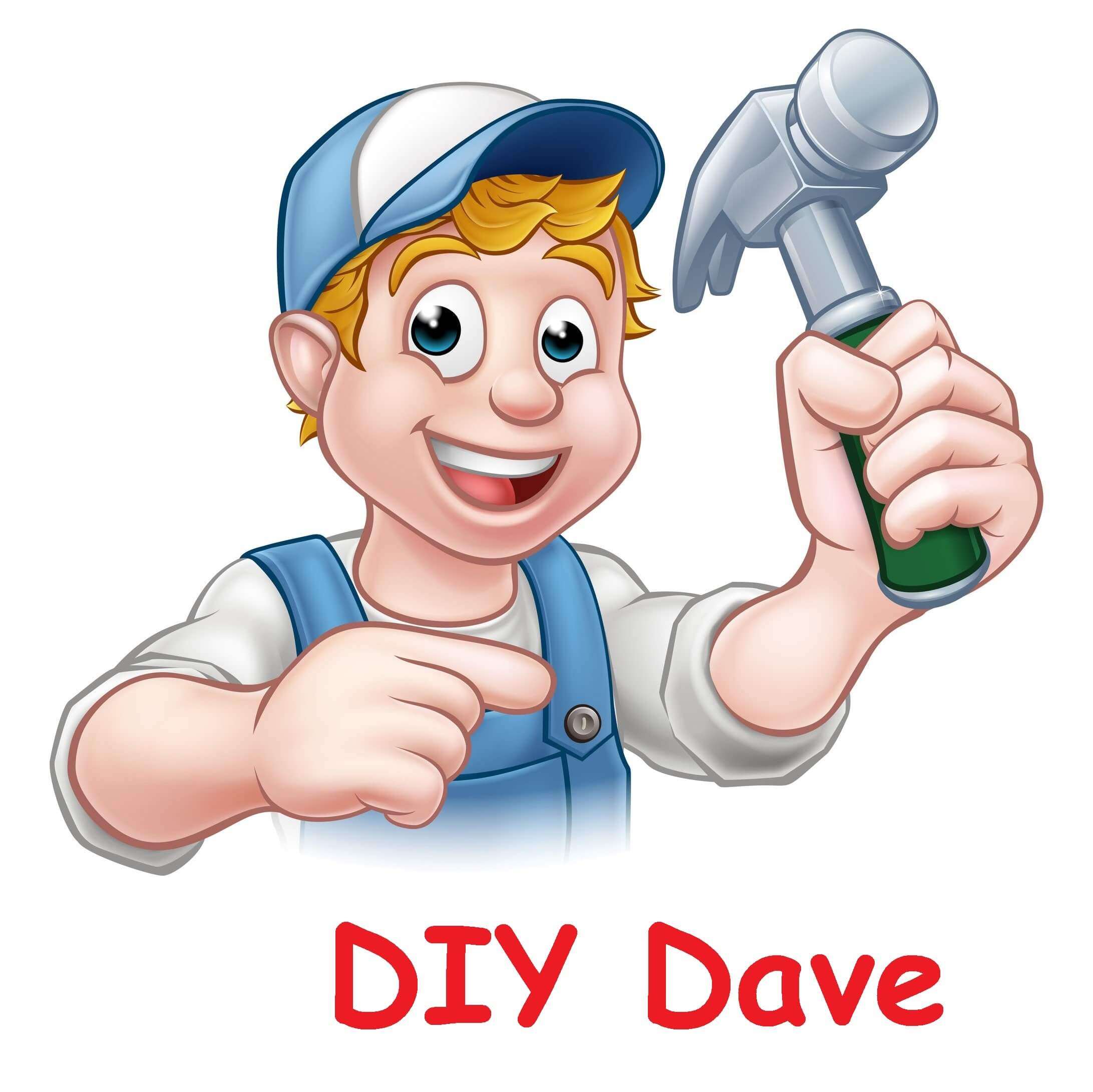 DIY-Dave Logo