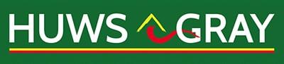 Huws Gray – Colwyn Bay Logo