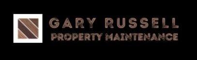 Gary Russell Property Maintenance Logo