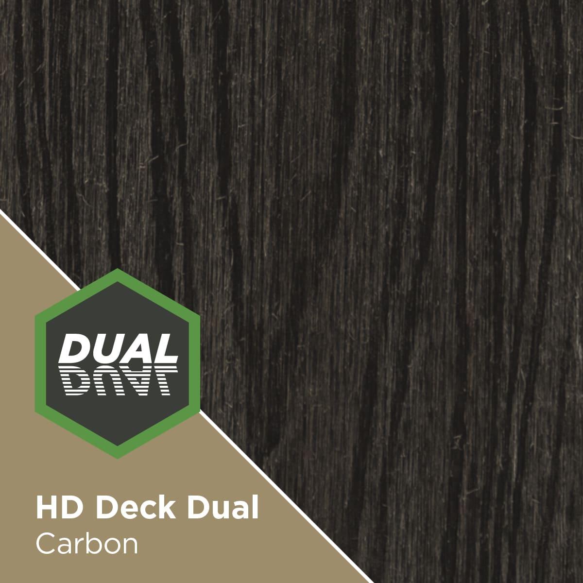 HD Deck Dual Carbon