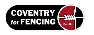 Coventry for Fencing Logo