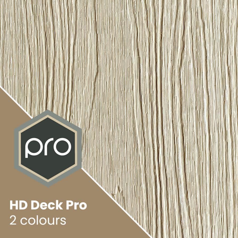 HD-Deck-Pro