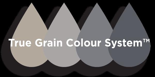 True Grain Colour System