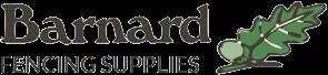 Barnard Fencing Supplies Logo