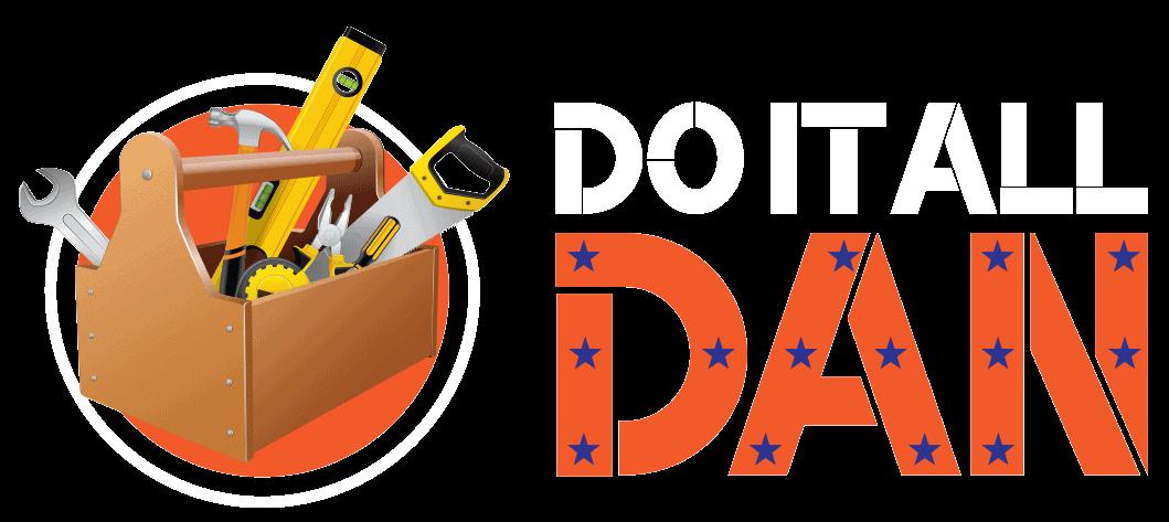 Do It All Dan Logo