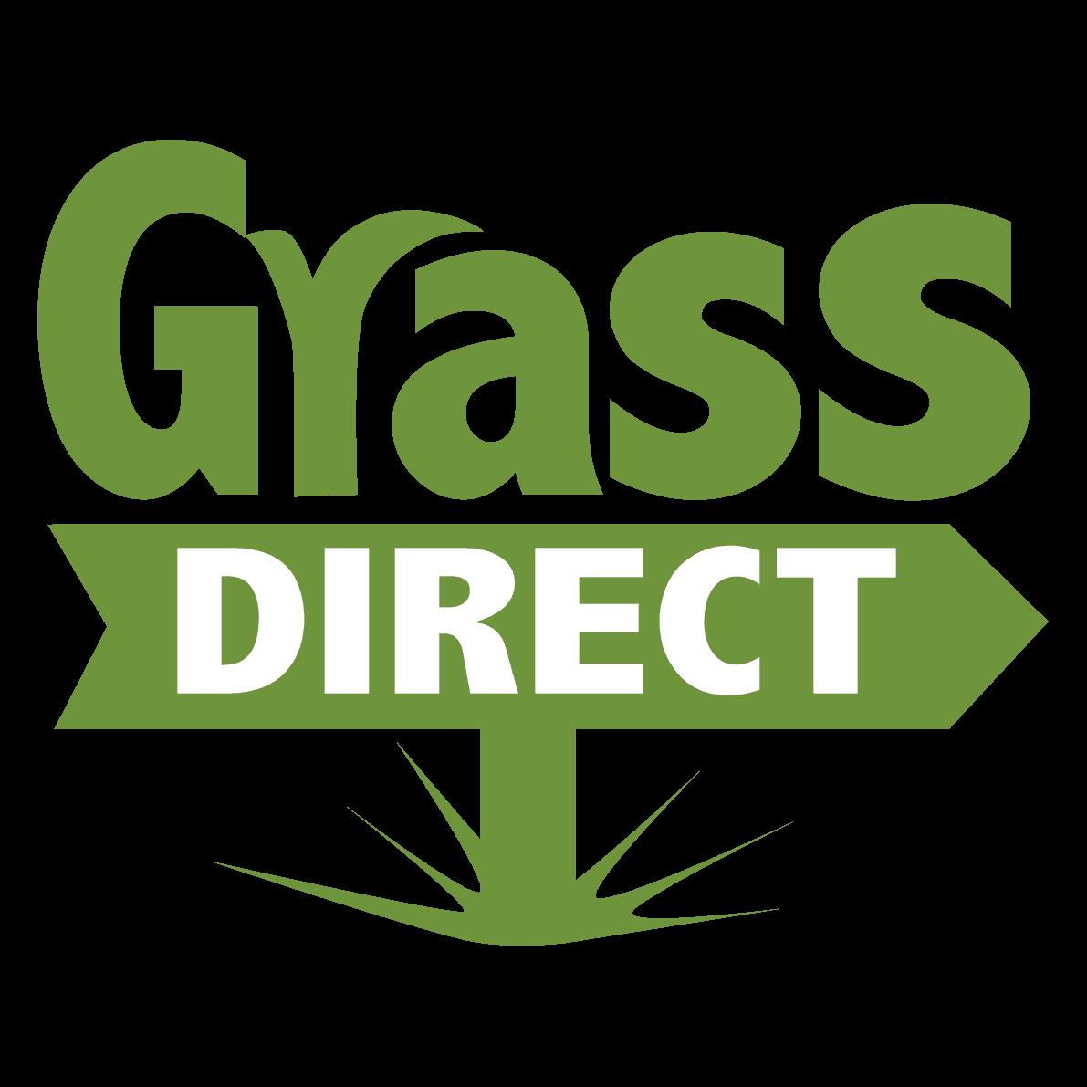 Grass Direct Brent Cross Logo