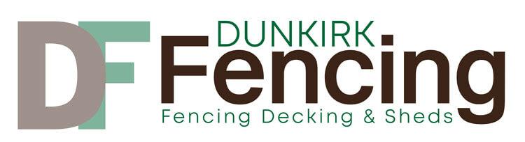 Dunkirk Fencing Logo