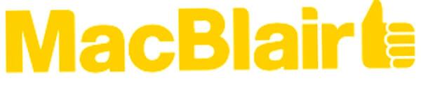 MacBlair (Douglas Branch) Logo