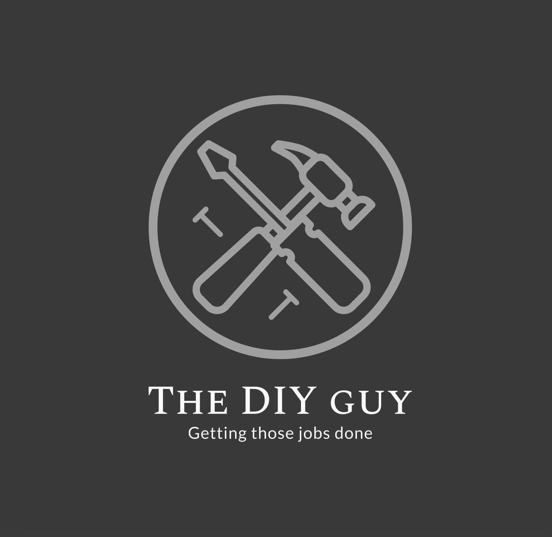 The DIY Guy Logo